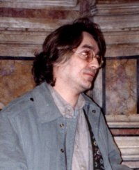 Mauro Graziani