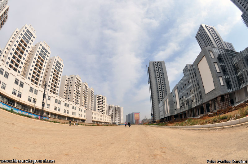 Chenggong