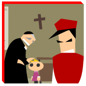 operation pedopriest