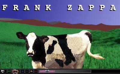 Zappa Site